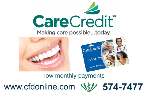 CareCredit Making Dental Care Possible Today